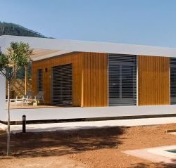 Casa Prefabricada Noticias Kasprefa Modular