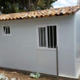 002 casa modelo Tigre Kasprefa
