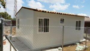 001 casa modelo Tigre Kasprefa