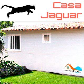 Casa Jaguar Kasprefa