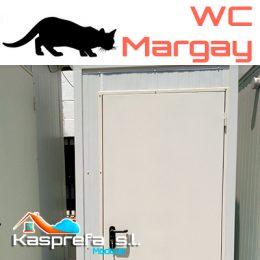 WC-Margay Kasprefa